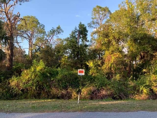 936 Grogan Ave Avenue, Sebring, FL 33875 (#RX-10509659) :: Ryan Jennings Group