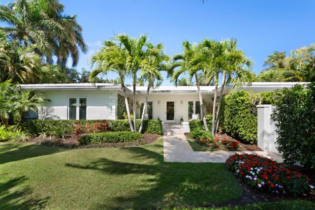 1017 Azalea Road, Delray Beach, FL 33483 (MLS #RX-10509735) :: Berkshire Hathaway HomeServices EWM Realty