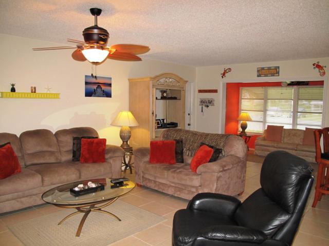1332 High Point Place N C, Delray Beach, FL 33445 (MLS #RX-10509761) :: EWM Realty International