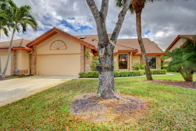 7420 Hearth Stone Avenue, Boynton Beach, FL 33472 (MLS #RX-10509765) :: Berkshire Hathaway HomeServices EWM Realty