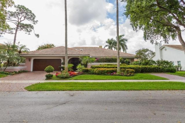 2724 NW 26th Street, Boca Raton, FL 33434 (#RX-10510455) :: The Reynolds Team/Treasure Coast Sotheby's International Realty