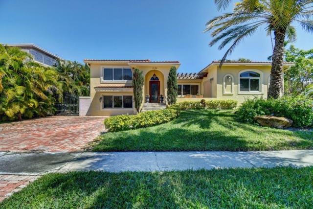 1330 NE 4th Avenue, Boca Raton, FL 33432 (#RX-10511032) :: Ryan Jennings Group