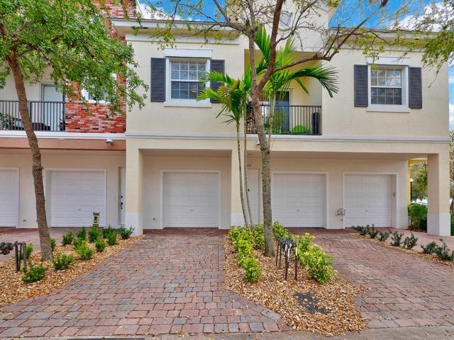 10520 SW Stephanie Way 2-202, Port Saint Lucie, FL 34987 (MLS #RX-10511472) :: Berkshire Hathaway HomeServices EWM Realty
