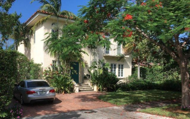 317 Marlborough Road, West Palm Beach, FL 33405 (#RX-10511943) :: Ryan Jennings Group