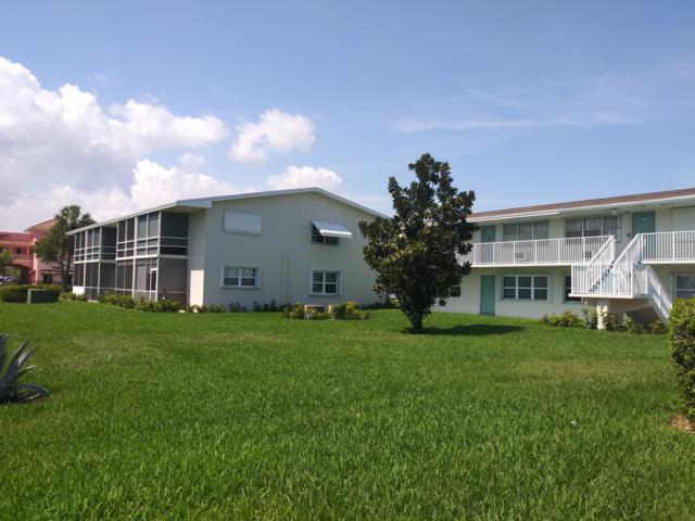 740 Horizons W #207, Boynton Beach, FL 33435 (MLS #RX-10512140) :: Berkshire Hathaway HomeServices EWM Realty