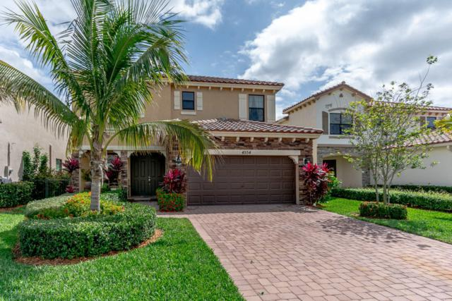 4554 Sandy Cove Terrace, Lake Worth, FL 33467 (MLS #RX-10512320) :: Berkshire Hathaway HomeServices EWM Realty