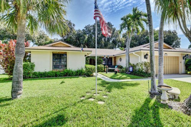 4045 Birchwood Drive, Boca Raton, FL 33487 (#RX-10512410) :: The Reynolds Team/Treasure Coast Sotheby's International Realty