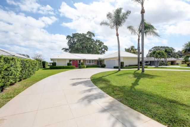 214 Orange Tree Drive, Atlantis, FL 33462 (MLS #RX-10512632) :: Berkshire Hathaway HomeServices EWM Realty