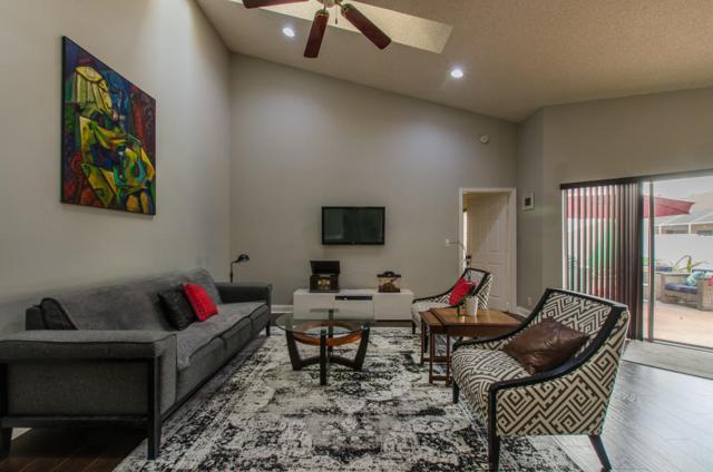 9329 Boca Gardens Circle S B, Boca Raton, FL 33496 (MLS #RX-10512716) :: Berkshire Hathaway HomeServices EWM Realty