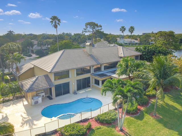 3075 Windsor Place, Boca Raton, FL 33434 (#RX-10513398) :: Harold Simon with Douglas Elliman Real Estate