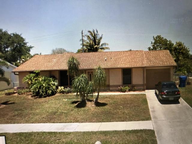 1032 E Grandview Circle E, Royal Palm Beach, FL 33411 (#RX-10513483) :: Blue to Green Realty