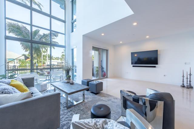 142 Isle Of Venice Drive, Fort Lauderdale, FL 33301 (MLS #RX-10513736) :: EWM Realty International