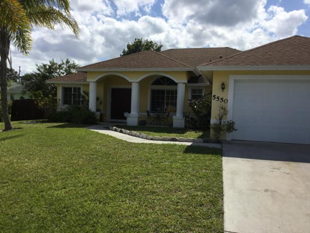 5550 NW Mecca Court, Saint Lucie West, FL 34986 (#RX-10513921) :: The Reynolds Team/Treasure Coast Sotheby's International Realty