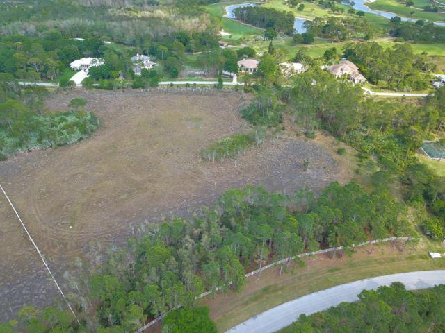 2734 SE Ranch Acres Circle, Jupiter, FL 33478 (#RX-10514216) :: Ryan Jennings Group
