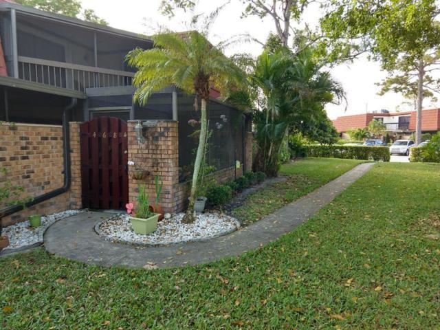 4684 S Suburban Pines Drive S, Lake Worth, FL 33463 (MLS #RX-10514345) :: Berkshire Hathaway HomeServices EWM Realty