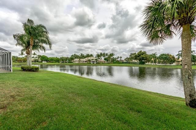 8570 Pine Cay, West Palm Beach, FL 33411 (#RX-10514371) :: Ryan Jennings Group