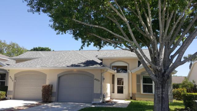 4273 SE Brittney Circle, Port Saint Lucie, FL 34952 (MLS #RX-10514449) :: The Paiz Group