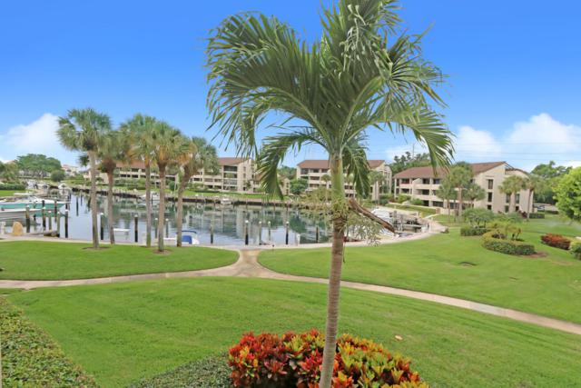 1141 Marine Way E H2r, North Palm Beach, FL 33408 (#RX-10514473) :: Blue to Green Realty