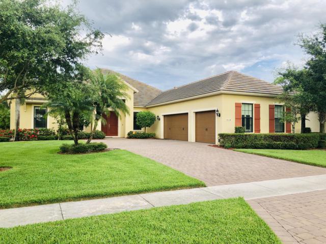 3014 Siena Circle, Wellington, FL 33414 (MLS #RX-10514771) :: Berkshire Hathaway HomeServices EWM Realty