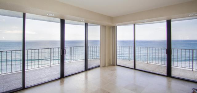 3400 S Ocean Boulevard 6Di, Palm Beach, FL 33480 (#RX-10514805) :: Blue to Green Realty