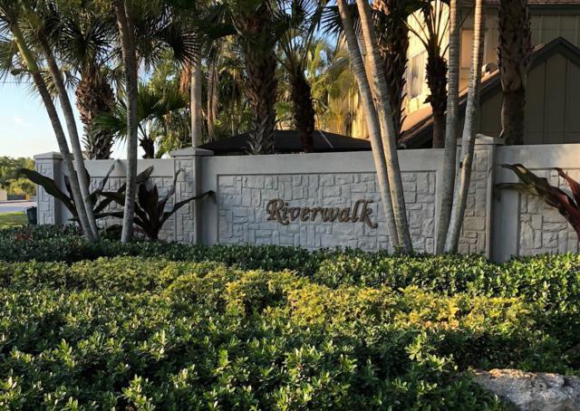 6166 Riverwalk Lane #3, Jupiter, FL 33458 (#RX-10514837) :: Weichert, Realtors® - True Quality Service