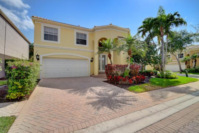 4282 NW 64th Lane, Boca Raton, FL 33496 (MLS #RX-10515018) :: Berkshire Hathaway HomeServices EWM Realty