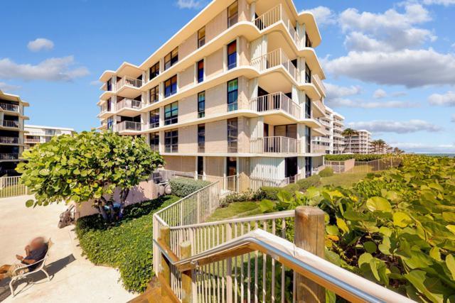 3200 S Ocean Boulevard B204, Palm Beach, FL 33480 (#RX-10515165) :: Ryan Jennings Group