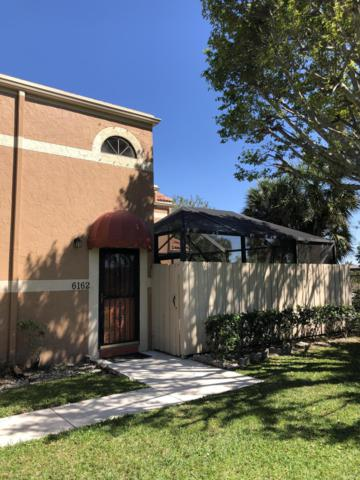 6162 Seven Springs Boulevard 26-D, Greenacres, FL 33463 (#RX-10515306) :: Weichert, Realtors® - True Quality Service