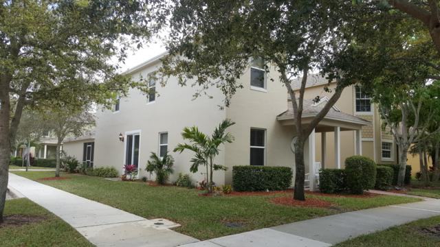 1940 SE Grand Drive, Port Saint Lucie, FL 34952 (MLS #RX-10515309) :: EWM Realty International