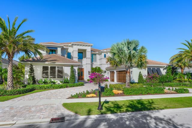 13951 Chester Bay Lane, North Palm Beach, FL 33408 (#RX-10515404) :: Ryan Jennings Group