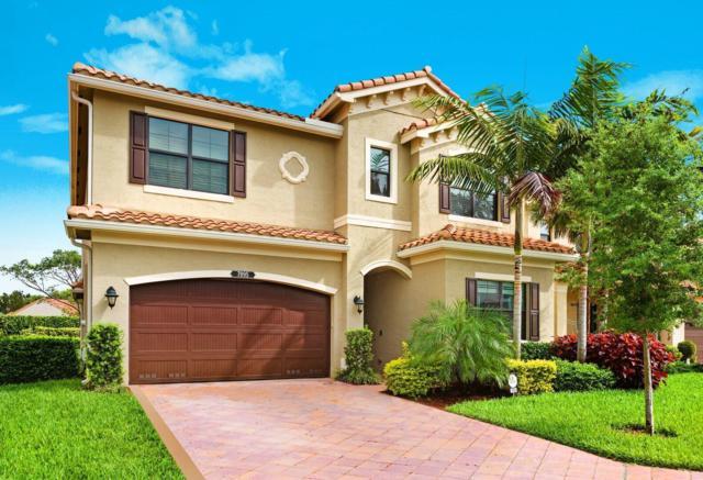 7895 Black Onyx Lane, Delray Beach, FL 33446 (MLS #RX-10515662) :: Berkshire Hathaway HomeServices EWM Realty