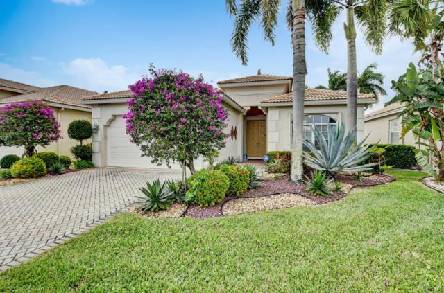 6569 Southport Drive, Boynton Beach, FL 33472 (MLS #RX-10516444) :: EWM Realty International