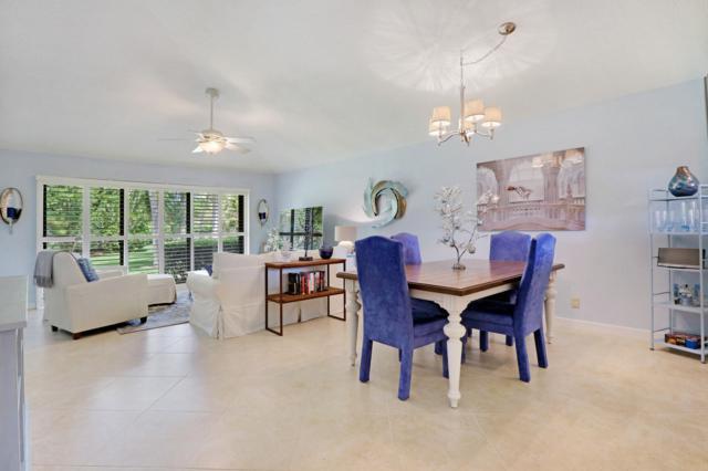 834 Club Drive, Palm Beach Gardens, FL 33418 (MLS #RX-10516457) :: Berkshire Hathaway HomeServices EWM Realty