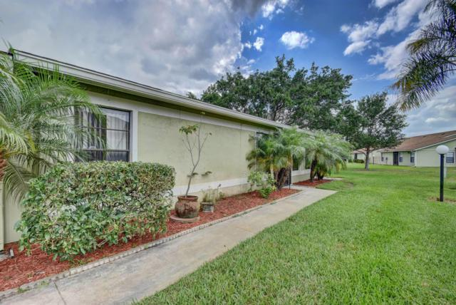 4297 Willow Brook Circle, West Palm Beach, FL 33417 (#RX-10516716) :: Weichert, Realtors® - True Quality Service