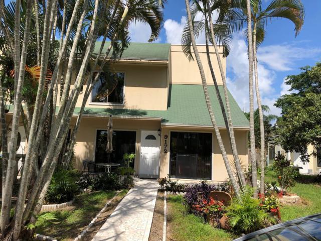 9172 Green Meadows Way, Palm Beach Gardens, FL 33418 (MLS #RX-10516766) :: Berkshire Hathaway HomeServices EWM Realty