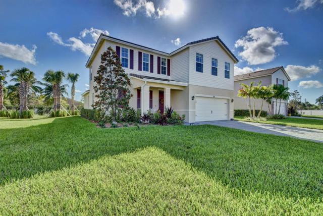 64 Palmetto Lane, Royal Palm Beach, FL 33411 (MLS #RX-10517563) :: Berkshire Hathaway HomeServices EWM Realty