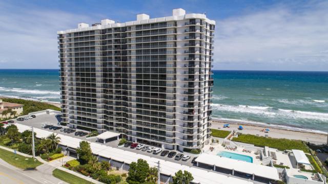 250 S Ocean Boulevard 3-G, Boca Raton, FL 33432 (MLS #RX-10517656) :: The Paiz Group