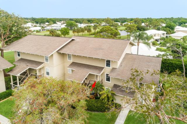 18350 SE Wood Haven Lane J, Tequesta, FL 33469 (MLS #RX-10517717) :: Berkshire Hathaway HomeServices EWM Realty