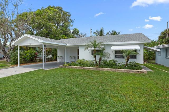 232 Fordham Drive, Lake Worth, FL 33460 (#RX-10517848) :: The Reynolds Team/Treasure Coast Sotheby's International Realty