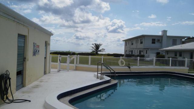1189 Hillsboro Mile #15, Hillsboro Beach, FL 33062 (#RX-10517904) :: Ryan Jennings Group