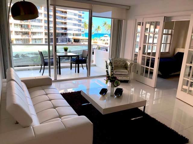 5161 Collins Ave Avenue #403, Miami Beach, FL 33140 (MLS #RX-10517952) :: Castelli Real Estate Services