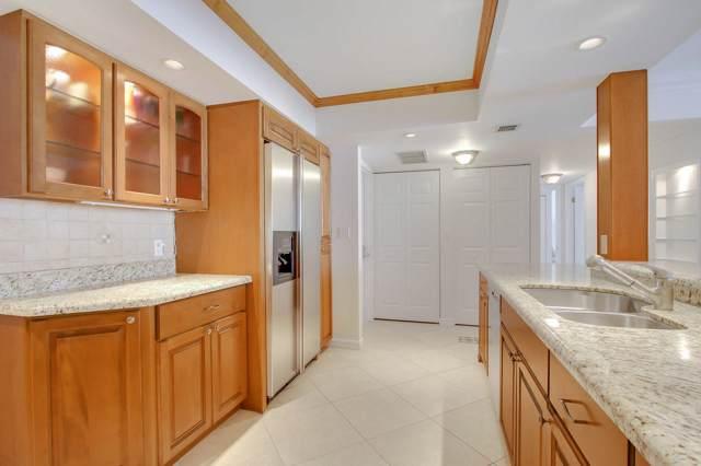 1147 Hillsboro Mile #311, Hillsboro Beach, FL 33062 (#RX-10518132) :: Ryan Jennings Group