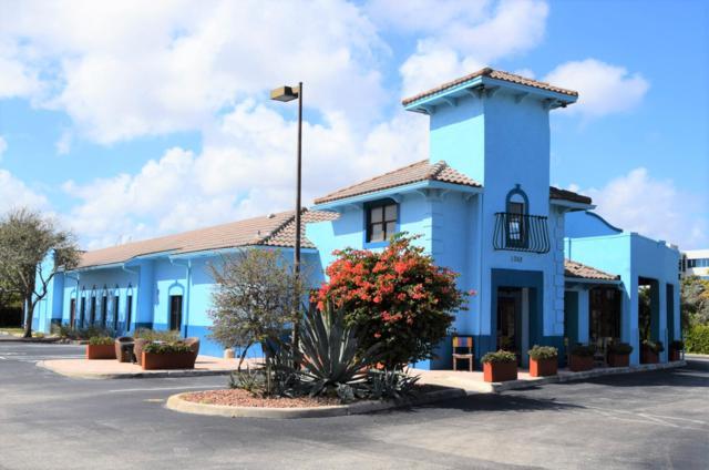 1352 S U.S. Highway One, Jupiter, FL 33477 (MLS #RX-10518538) :: The Jack Coden Group