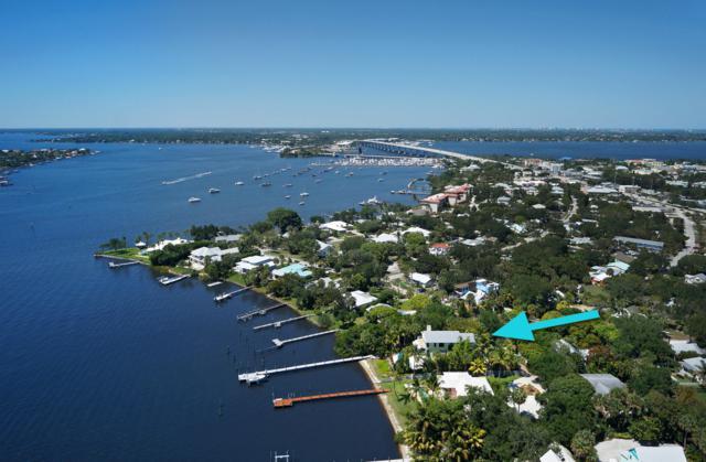 880 SW Saint Lucie Crescent, Stuart, FL 34994 (#RX-10518561) :: Ryan Jennings Group
