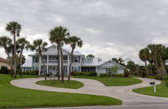 3021 S Indian River Drive, Fort Pierce, FL 34982 (#RX-10518872) :: Ryan Jennings Group