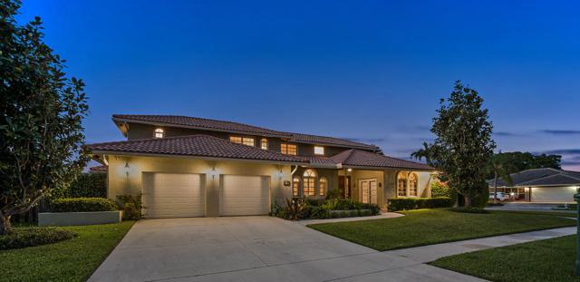 401 SW 15th Drive, Boca Raton, FL 33432 (#RX-10518903) :: Weichert, Realtors® - True Quality Service