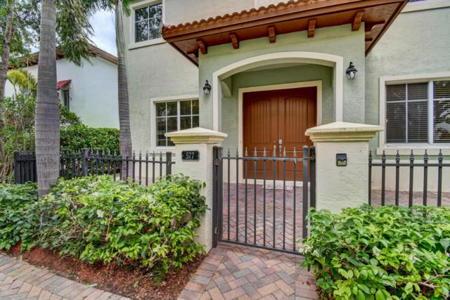 577 NW Library Commons Way, Boca Raton, FL 33432 (#RX-10519172) :: Ryan Jennings Group