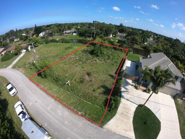 178.1 NE Dominican Terrace, Port Saint Lucie, FL 34983 (#RX-10519945) :: Ryan Jennings Group