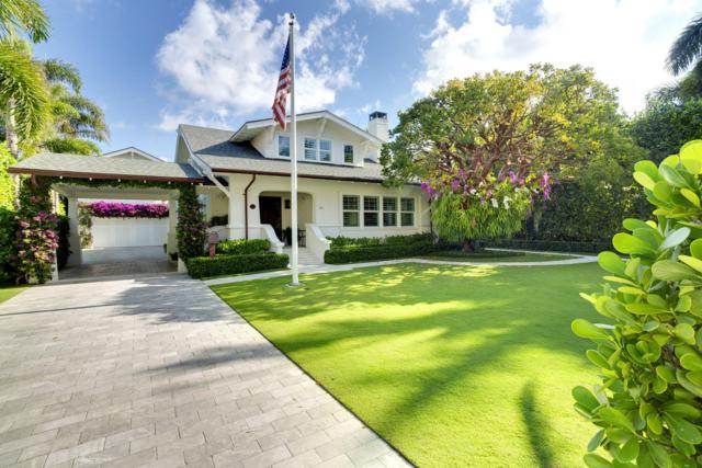 159 Australian Avenue, Palm Beach, FL 33480 (MLS #RX-10520083) :: Berkshire Hathaway HomeServices EWM Realty