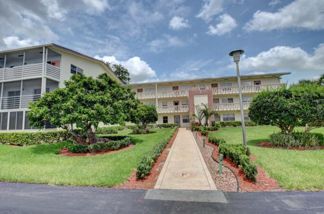216 Preston F, Boca Raton, FL 33434 (#RX-10520434) :: Ryan Jennings Group